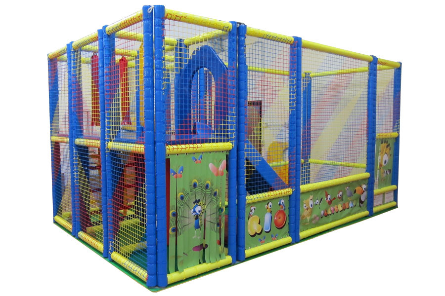 Playground da interni Rio