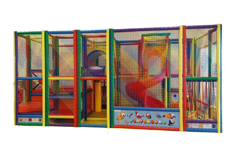 Playground da interni Terni