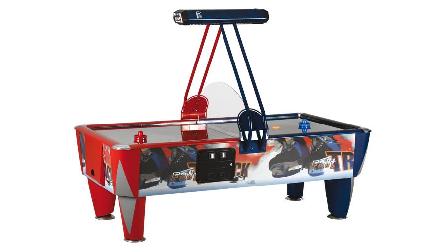 Airhockey 220 Fast Track