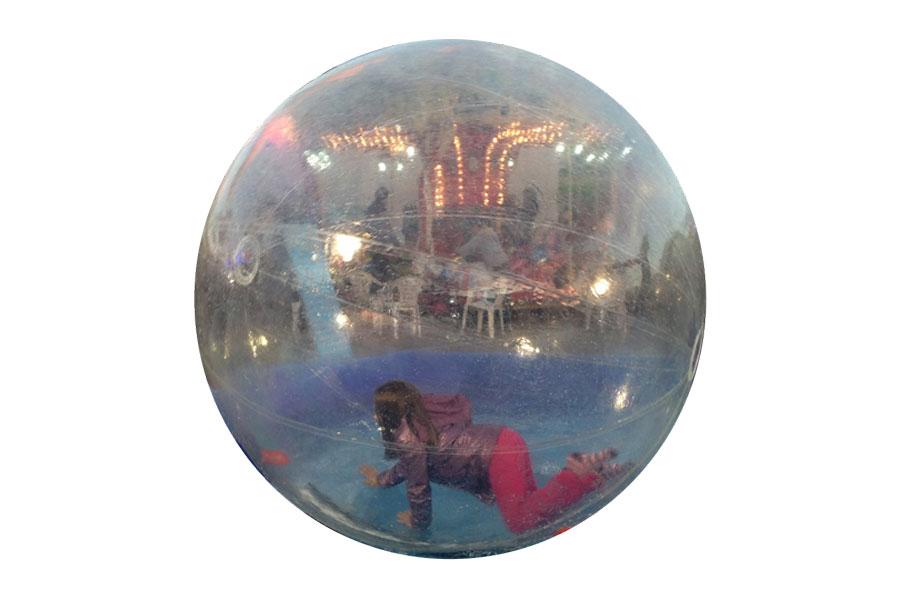 Water Ball Gonfiabile