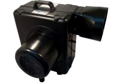 Motore Soffiatore per Giochi Gonfiabili XL -2