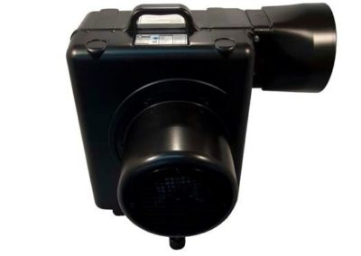 Motore Soffiatore per Giochi Gonfiabili XL -3