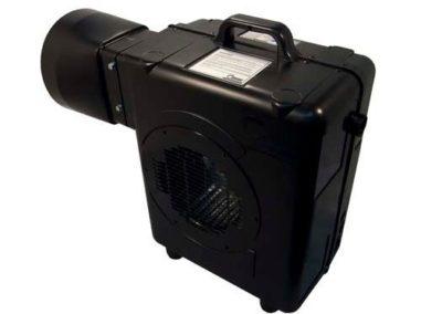 Motore Soffiatore per Giochi Gonfiabili XL -4