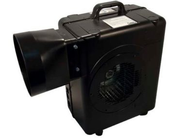 Motore Soffiatore per Giochi Gonfiabili XL -5